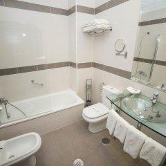 Los Omeyas Hotel 2* Стандартный номер с двуспальной кроватью фото 4