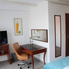Hotel Sródka 3* Стандартный номер с различными типами кроватей фото 3