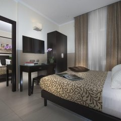 Yes Hotel 3* Стандартный номер с различными типами кроватей фото 10