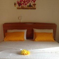 Отель Lassana Gedara Шри-Ланка, Хиккадува - отзывы, цены и фото номеров - забронировать отель Lassana Gedara онлайн комната для гостей фото 4