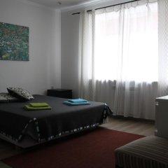 Гостевой дом Лорис Улучшенный номер с разными типами кроватей фото 23