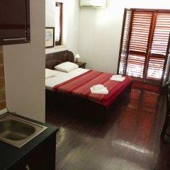 Отель Villa Sara Guesthouse 3* Номер Комфорт с различными типами кроватей фото 2