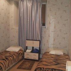 Гостиница Меблированные комнаты Jefferson Стандартный номер с 2 отдельными кроватями фото 7