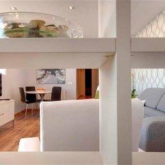 Отель Friendly Rentals Gala Испания, Валенсия - отзывы, цены и фото номеров - забронировать отель Friendly Rentals Gala онлайн комната для гостей фото 4