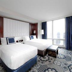 Отель Residence Inn by Marriott New York Manhattan/Central Park 3* Студия Делюкс с различными типами кроватей фото 3