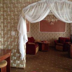 Hotel Serpanok интерьер отеля