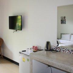 Отель Rawai Beach Studios удобства в номере фото 2
