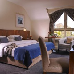 Castleknock Hotel 4* Стандартный номер с двуспальной кроватью фото 2