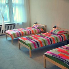 Hostel Latberry комната для гостей фото 3