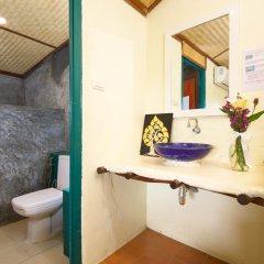 Отель Bubble Bungalow 2* Улучшенный номер с различными типами кроватей