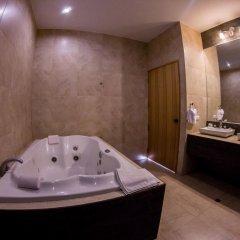 Отель Dharma Beach 3* Стандартный номер с различными типами кроватей фото 16