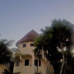 Отель Balamku Inn on the Beach фото 2