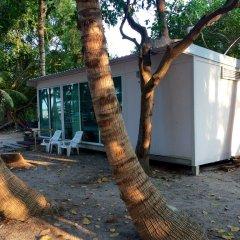 Отель Sabai Cabins с домашними животными