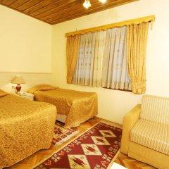 Отель Beypazari Ipekyolu Konagi комната для гостей фото 3