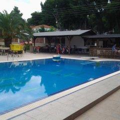 Amari Hotel Метаморфоси бассейн фото 3