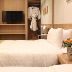 Hotel Skypark Dongdaemun I 3* Стандартный номер с 2 отдельными кроватями