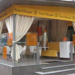 Отель Diplomat Aparthotel Киев гостиничный бар