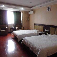 Chongqing Yueyou Hotel Airport Номер Делюкс с 2 отдельными кроватями фото 4