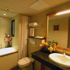 Hanoi Eternity Hotel 3* Номер Делюкс с различными типами кроватей фото 4