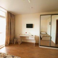 Мини-Отель Зелёный берег Стандартный номер с различными типами кроватей