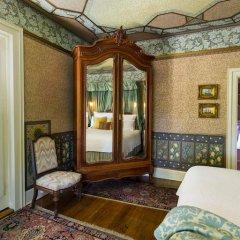Отель Simpson House Inn 5* Стандартный номер с различными типами кроватей фото 28