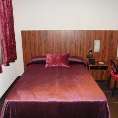Отель California комната для гостей фото 11