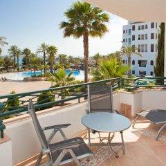 Отель SH Villa Gadea 5* Улучшенный номер с различными типами кроватей фото 6