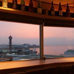 Fukuoka Sunpalace Hotel And Hall Порт Хаката пляж фото 2