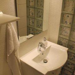 Апартаменты Odense Apartments Студия с различными типами кроватей фото 10