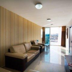 Blubay Apartments by ST Hotel Апартаменты фото 12
