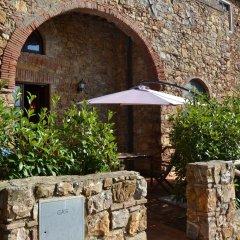 Отель Antico Borgo Casalappi фото 13