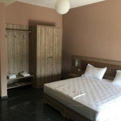Herges Hotel 3* Номер Делюкс с различными типами кроватей фото 8