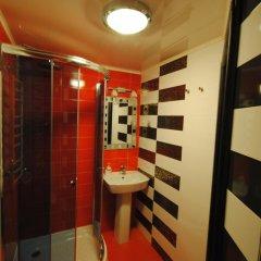 Апартаменты Греческие Апартаменты ванная