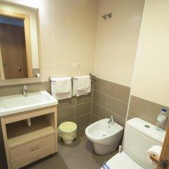 Отель AP Costas - Nova Calpe ванная фото 2