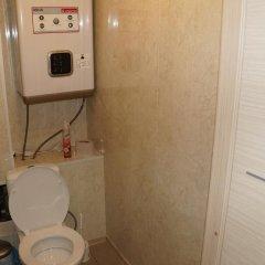 Хостел Обской Кровати в общем номере с двухъярусными кроватями фото 4