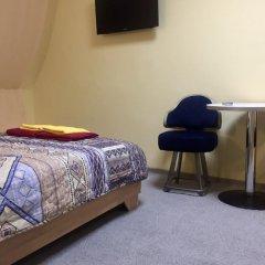 Хостел Тюмень удобства в номере фото 2