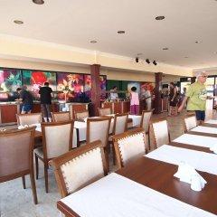 Отель CLASS BEACH MARMARİS Мармарис интерьер отеля фото 3