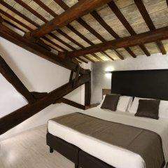 Hotel Trevi 3* Полулюкс с различными типами кроватей