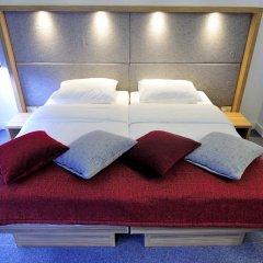 Hotel Rebro 3* Стандартный номер с различными типами кроватей фото 7