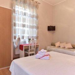 Отель Claudia Suites 3* Номер Делюкс с различными типами кроватей фото 10