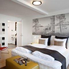 Отель City Hotel Oasia Дания, Орхус - отзывы, цены и фото номеров - забронировать отель City Hotel Oasia онлайн комната для гостей