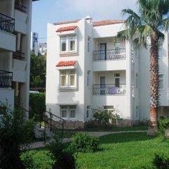 Linda Apart Hotel 3* Апартаменты с различными типами кроватей фото 9