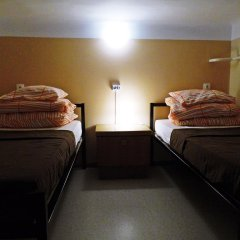 Budapest Budget Hostel Стандартный номер фото 49