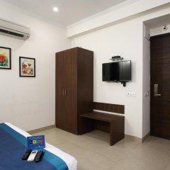Отель FabHotel Bani Park удобства в номере