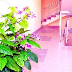 Гостиница Galotel в Сочи отзывы, цены и фото номеров - забронировать гостиницу Galotel онлайн ванная фото 2