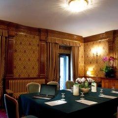 Отель Ambasciatori Palace Hotel Италия, Рим - 4 отзыва об отеле, цены и фото номеров - забронировать отель Ambasciatori Palace Hotel онлайн питание фото 3