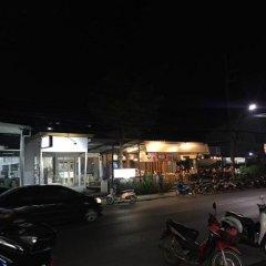 Отель Pakta Phuket Таиланд, Пхукет - отзывы, цены и фото номеров - забронировать отель Pakta Phuket онлайн парковка