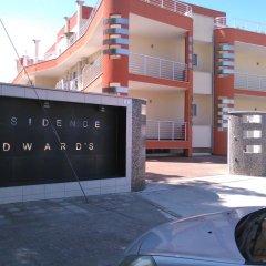 Отель Soleluna Lecce Лечче парковка