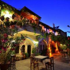 Pacha Hotel Турция, Мустафапаша - отзывы, цены и фото номеров - забронировать отель Pacha Hotel онлайн питание