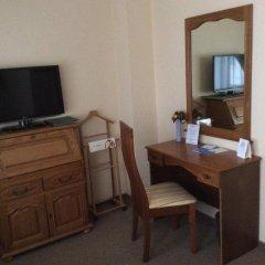 Гостиница Тверская Усадьба 2* Стандартный номер разные типы кроватей фото 2